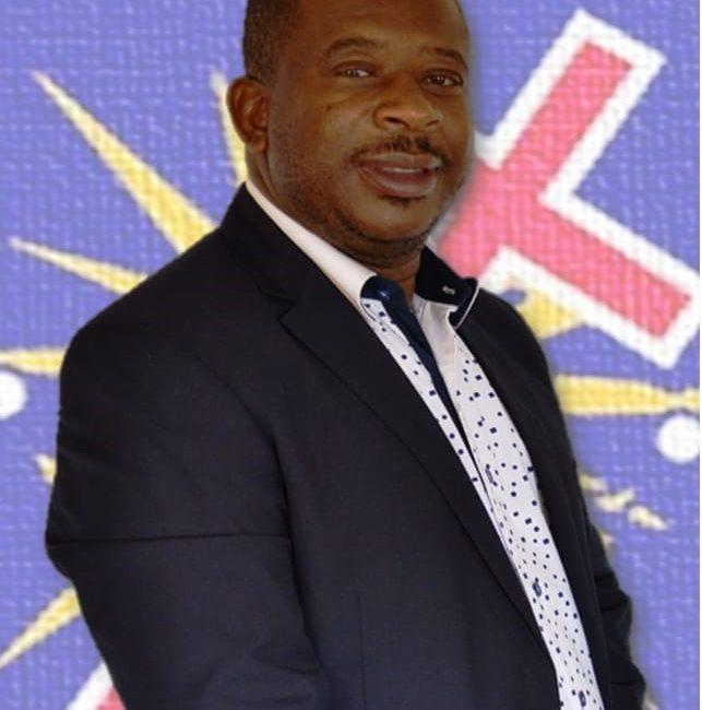 Pastor Matefu Mokoena